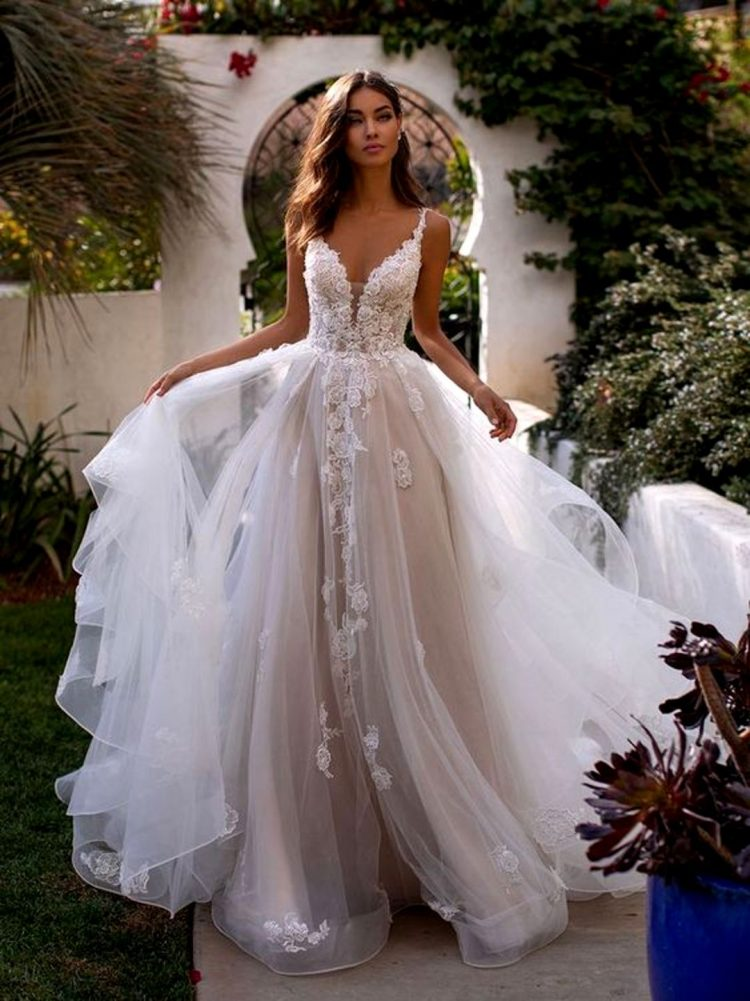 Wedding Dresses and Ideas